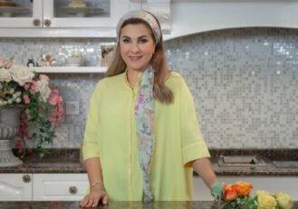 مقابلة مع غادة التلي: ذكريات الطبخ في رمضان، ونصائح للمبتدئين!